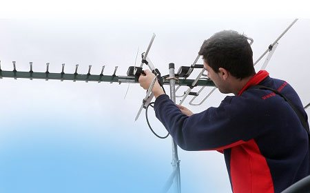 digital tv antenna installation melbourne