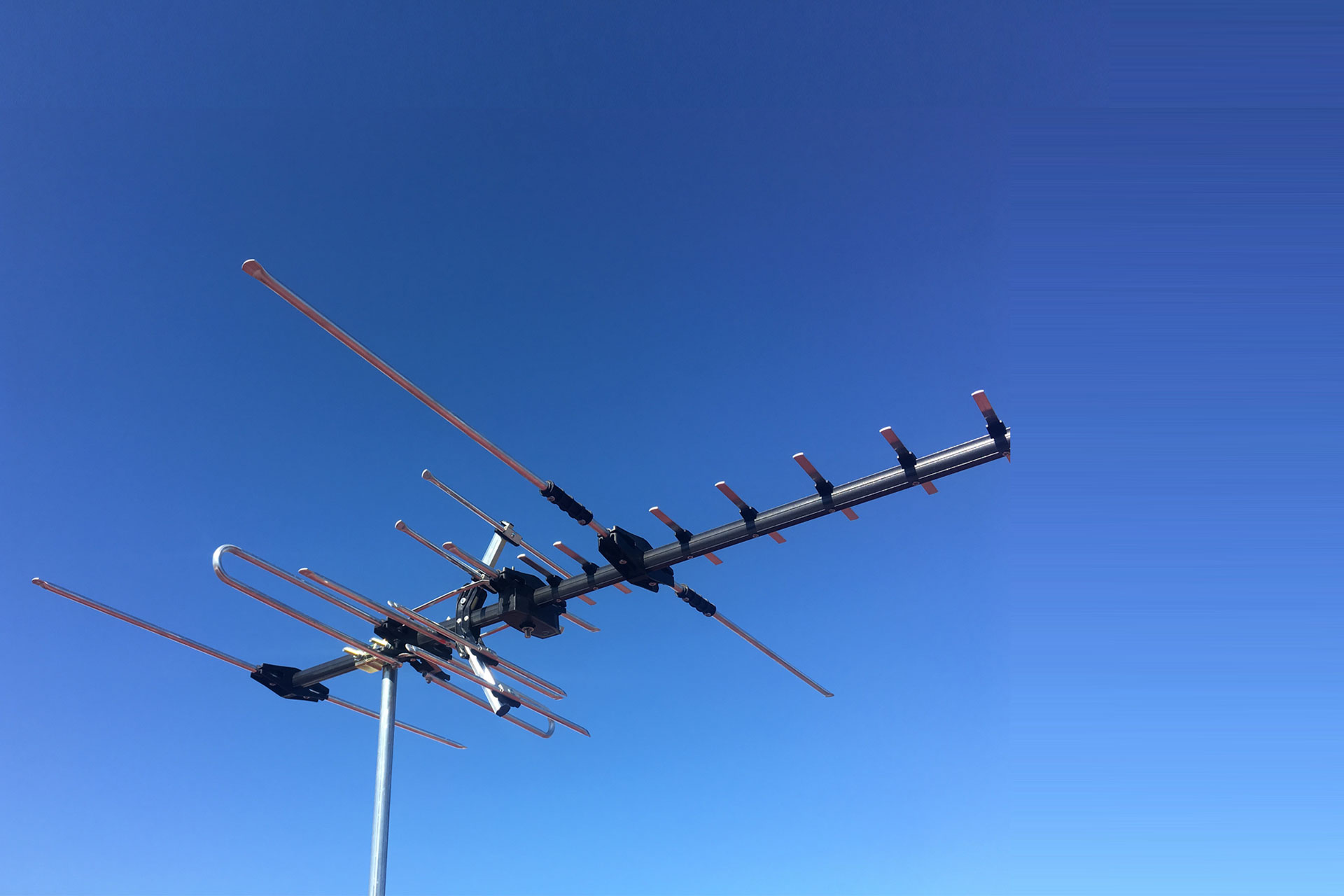 antenna for digital tv melbourne